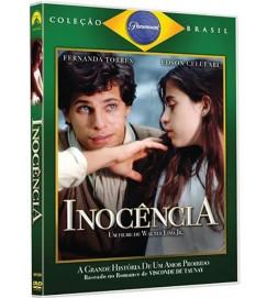 DVD - Inocência
