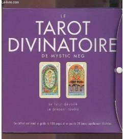 Le Tarot Divinatoire de Mystic Meg; 78 Cartas