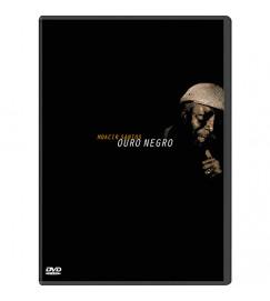 DVD - Moacir Santos - Ouro Negro