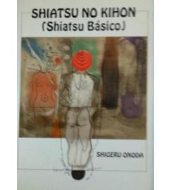 Shiatsu no Kihon Shiatsu Básico Shigeru Onoda