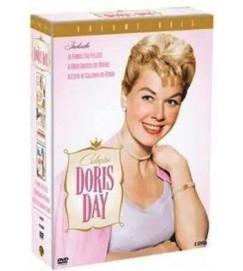BOX DVD - Coleção Doris Day Vol.2