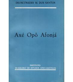 Axé Opô Afonjá