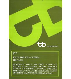 Euclides da Cunha 100 Anos - Tempo Brasileiro 177