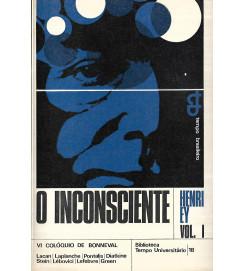 O Inconsciente  volume 1 - Tempo Brasileiro 18