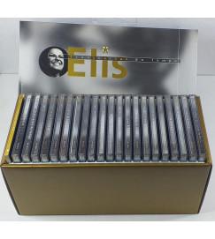 Elis Transversal do Tempo ( Box com 21 cds lacrados )