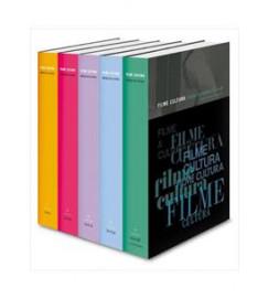 Filme Cultura : edição fac-similar ( 5 volumes )