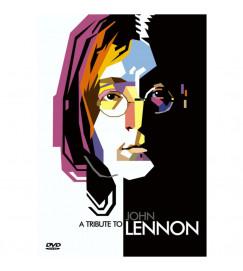 DVD - A Tribute To John Lennon