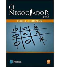 O Negociador - Leigh L Thompson