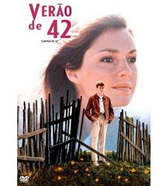 DVD - Verão de 42