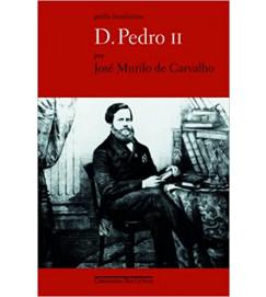 D. Pedro II ( Perfis Brasileiros )