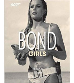 Bond Girls - Dorling Kindersley
