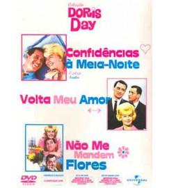 BOX DVD - Coleção Doris Day
