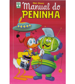 Manual Do Peninha