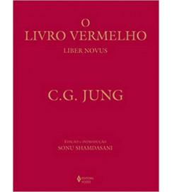 O Livro Vermelho ( Liber Novus )