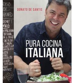 Pura Cocina Italiana - Donato de Santis