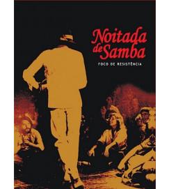 Noitada de Samba - Jorge Coutinho e Leonides Bayer