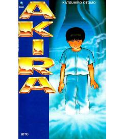 Akira -  Katsuhiro Otomo - Nº 10