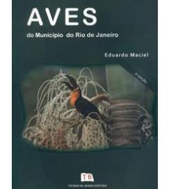 Aves do Município do Rio de Janeiro - Eduardo Maciel