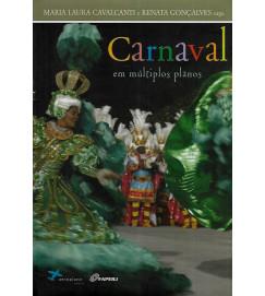 Carnaval Em Múltiplos Planos - Maria Laura
