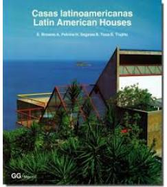 Casas Latinoamericanas Latin American Houses E Browne & Outros
