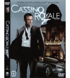 DVD - 007: Cassino Royale