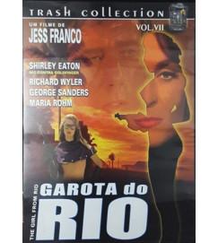 DVD - Garota do Rio