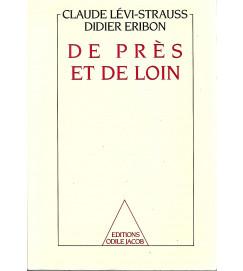 De Prés et de Loin - Claude Levi Strauss