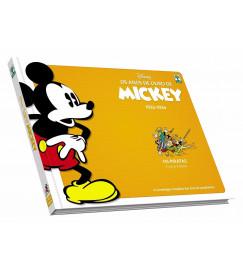 Os Anos De Ouro De Mickey -  1933 - 1934  - Os Piratas e Outras Histórias