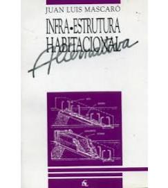 Infra Estrutura Habitacional Alternativa - Juan Luis Mascaró