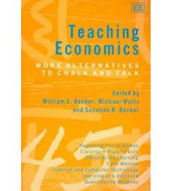 Teaching Economics - William E. Becker e Outros