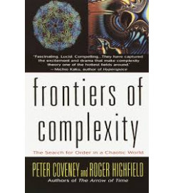 Frontiers of Complexity - Peter Coveney