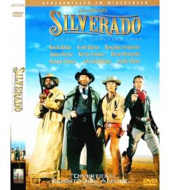 DVD - Silverado