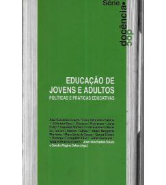 Educação de Jovens e Adultos - Alice Casimiro Lopes