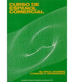 Curso de Espanol Comercial - Blanca Aguirre