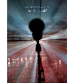 DVD + CD - Multishow ao vivo Maria Gadú
