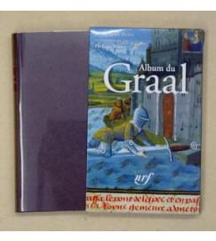Album Du Graal -  Philippe Walter  - Pleiade - Com Caixa - Pleiade