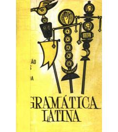 Gramatica Latina  - Napoleão Mendes de Almeida