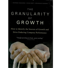 The Granularity of Growth - Patrick Viguerie