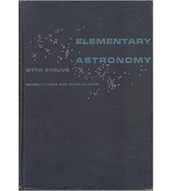 Elementary Astronomy - Otto Struve
