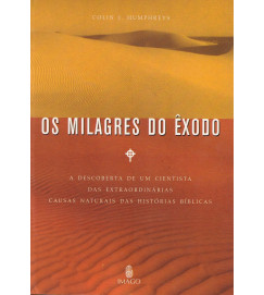 Os Milagres do Êxodo