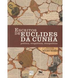 Escritos de Euclides da Cunha