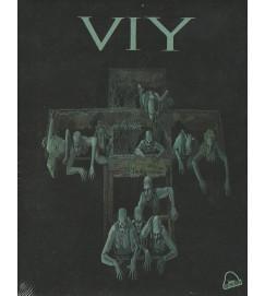 VIY- Blu-ray lacrado
