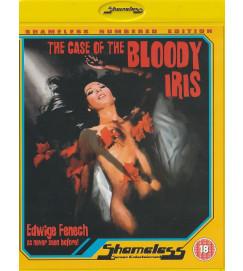 The Case of Bloddy Iris - Blu-ray