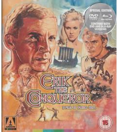 Erik the Conqueror - Blu-ray lacrado