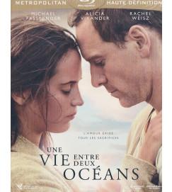 Une vie entre deux oceans - Blu-ray lacrado
