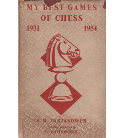 The Middle Game in Chess 1931 1954