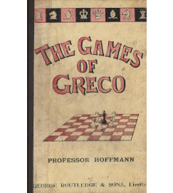 The Games of Greco