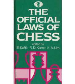 The Official Laws Chess