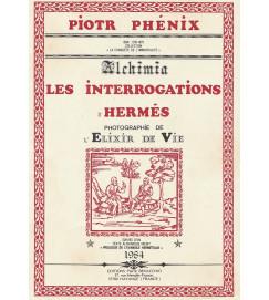 Alchimia - Les Interrogations d'hermes