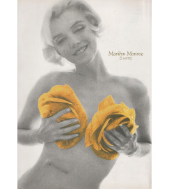 Marilyn Monroe - O Mito